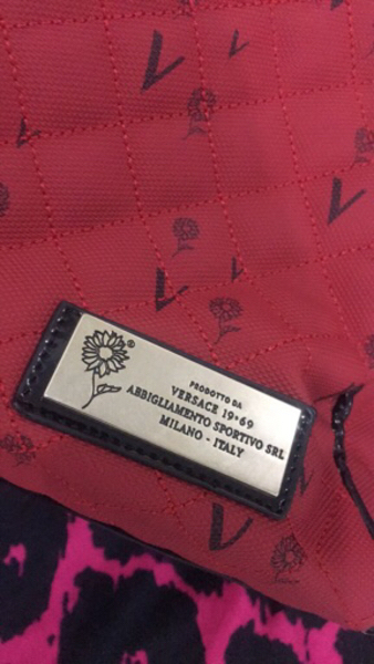 Used Versage bag and shoes 38 size new in Dubai, UAE