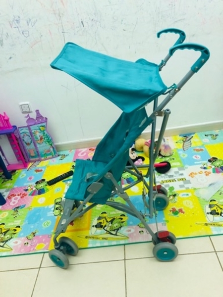 Used STROLLER FROM RED TAG in Dubai, UAE