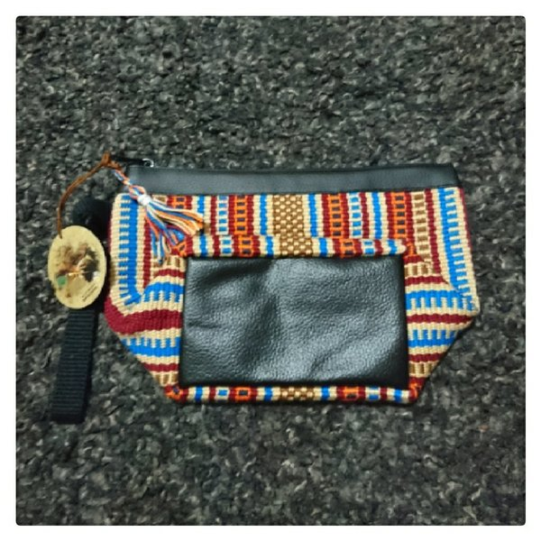 Used New Knitted Pouches in Dubai, UAE