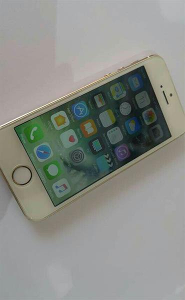 Used Iphone 5s Used  Original 16gb Not With any accessories  in Dubai, UAE