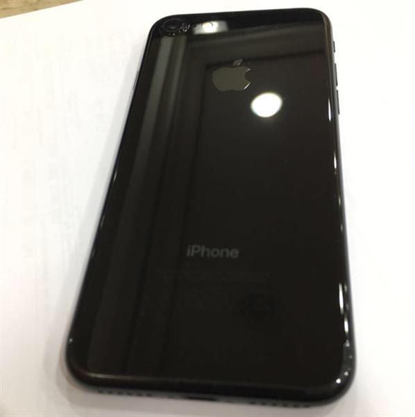 Used Pack New iPhone 7 Jet black 128GB, With FaceTime, With Warranty Till Nov 2017 Valid, With Complete Box(all Accessories Pack Untouched) As It Is New, No Scratch, No Dent, Nit And Clean Piece. in Dubai, UAE