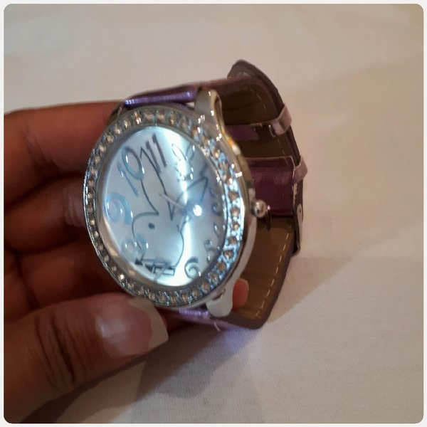 Used Watch playboy for WOMAN... in Dubai, UAE