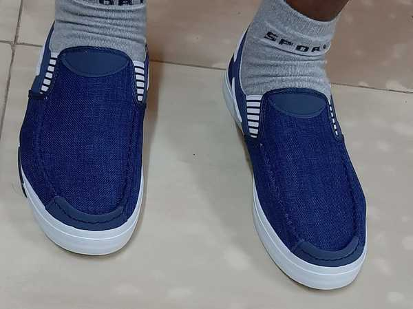 Used Loafer shoes size 42 in Dubai, UAE