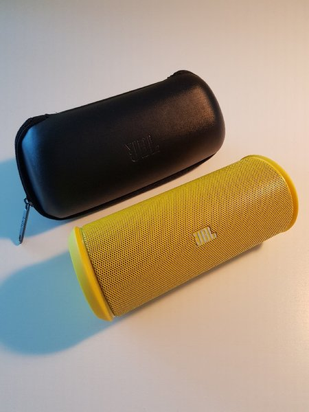Used JBL FLIP2 WIRELESS SPEAKER⚡ LIK NEW* in Dubai, UAE