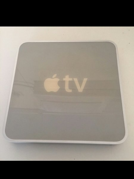 Used Apple TV 1st Gen in Dubai, UAE
