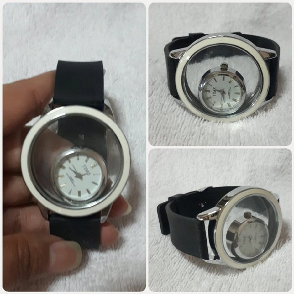 Used New unique TIME watch for lady... in Dubai, UAE