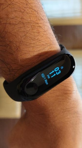 Used Mi Band 3 in Dubai, UAE