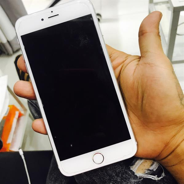 Used iphone 6s plus 64gb  in Dubai, UAE