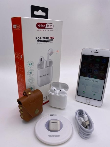 Used PACKED BOX AIRPODS 2040PRO NEW in Dubai, UAE