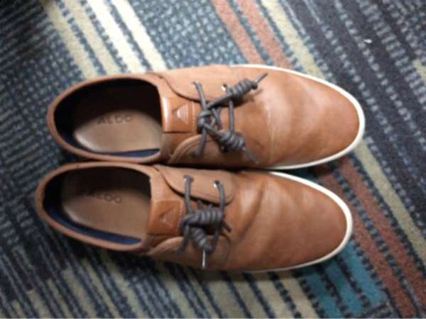 Used Aldo Mens Shoes in Dubai, UAE