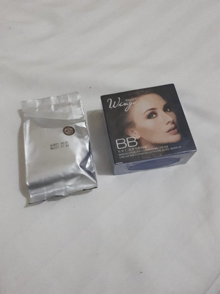 Used Extreme bare make up in Dubai, UAE