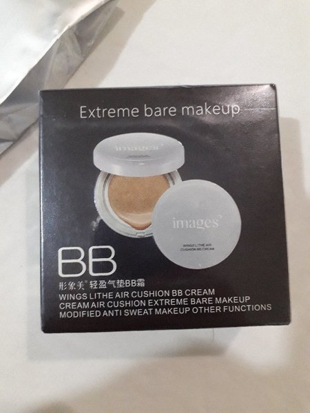 Used 3-in-1 luxury BB Cream (Maximum coverage in Dubai, UAE