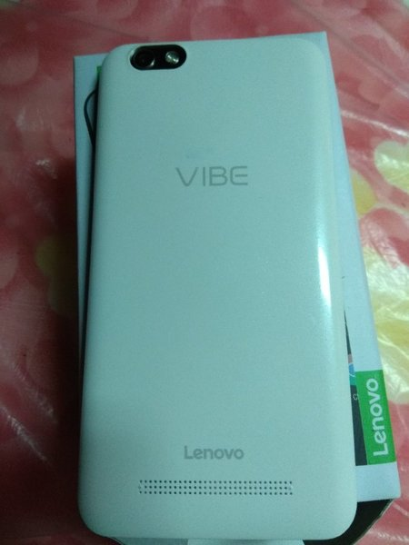 Used Lenovo vibe C in Dubai, UAE