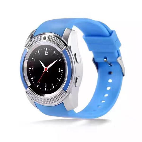 Used Smart Watch Derta H3 Blue Color New Box Pack in Dubai, UAE