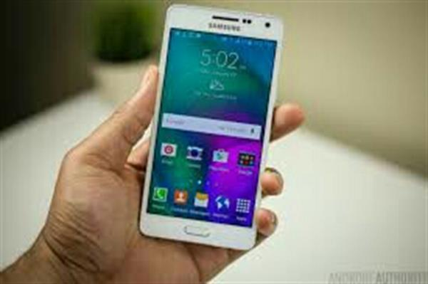 Used Samsung A5 Lte Used in Dubai, UAE