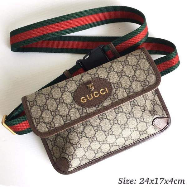 Used Gucci belt bag in Dubai, UAE