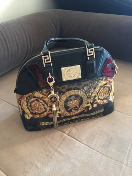 Used Susen Bag Like Brand New in Dubai, UAE