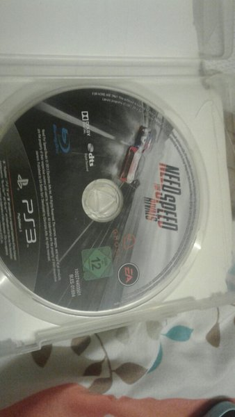 Used Need for speed rival ps3 in Dubai, UAE