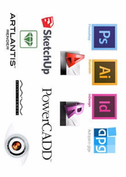 Used AUTOCAD,PHOTOSHOP, WINDOWS AND OFFICE in Dubai, UAE