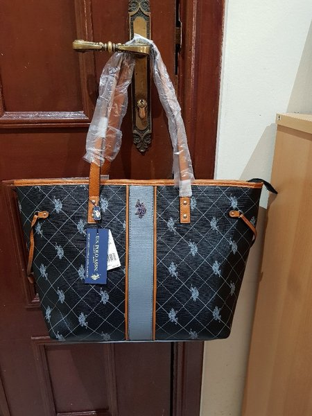 Used Us polo assn bag in Dubai, UAE