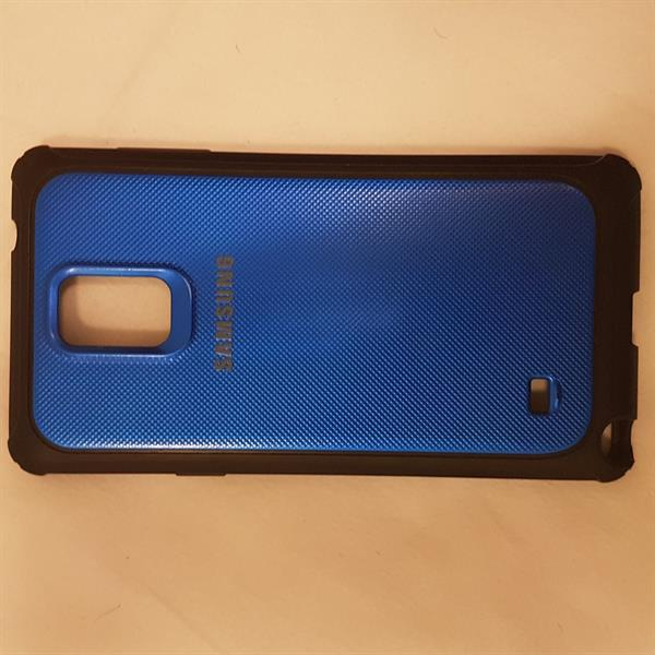 Samsung Note4 Back Case Dual Shock Orginal