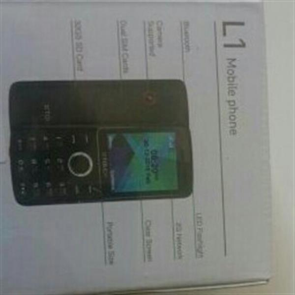 Used Seal Pack Xtouch Dual Sim Mobile. For Long Battery Life. This Is Not Smartphone. in Dubai, UAE