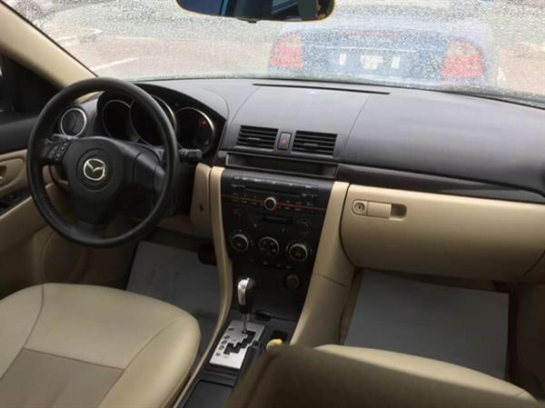 Used 2007 Mazda 3 Hatchback Full Option in Dubai, UAE