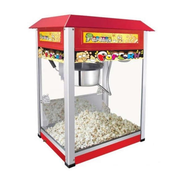 Used Electric Popcorn Machine (EB-07) in Dubai, UAE