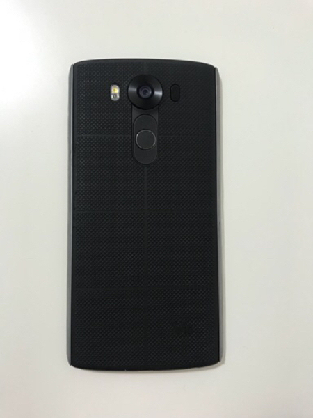 Used LG V10 in Dubai, UAE