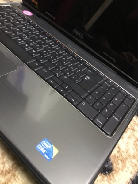 Used Dell corei5 good conditon in Dubai, UAE