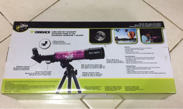 Used Telescope  in Dubai, UAE