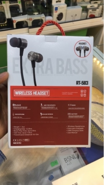 Used wireless headset in Dubai, UAE