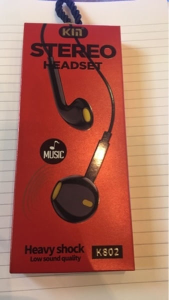 Used Pop 90 with stereo headset combo in Dubai, UAE