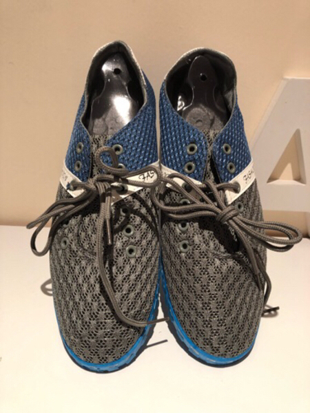 Used Casual shoes size 45 new in Dubai, UAE