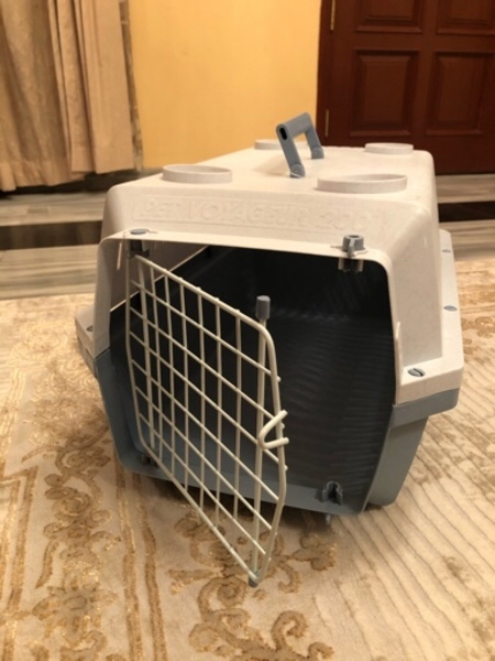 Used Big Pet carrier or carriage for sale in Dubai, UAE