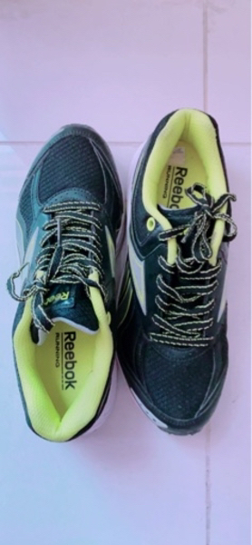 Used Original Reebok shoes men's in Dubai, UAE