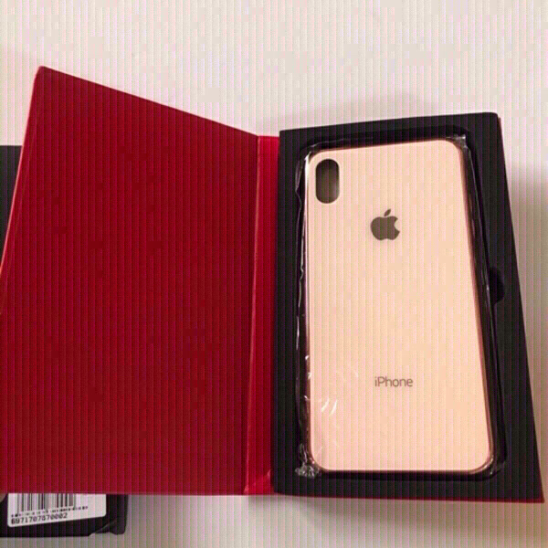 Used Iphone case XS MAX in Dubai, UAE