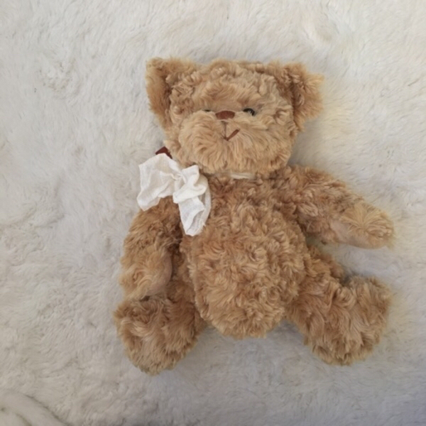 Used 🐻Teddy bear Bukovski handmade🐻 in Dubai, UAE