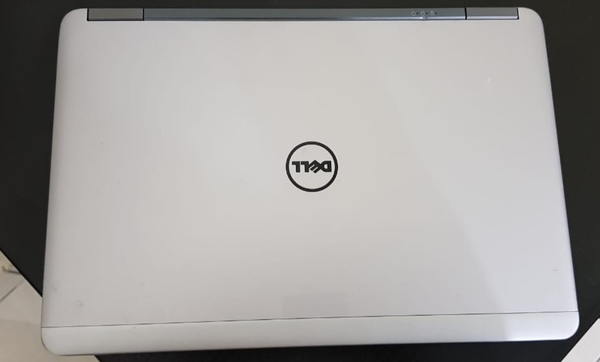 Used Dell latitude laptop in Dubai, UAE