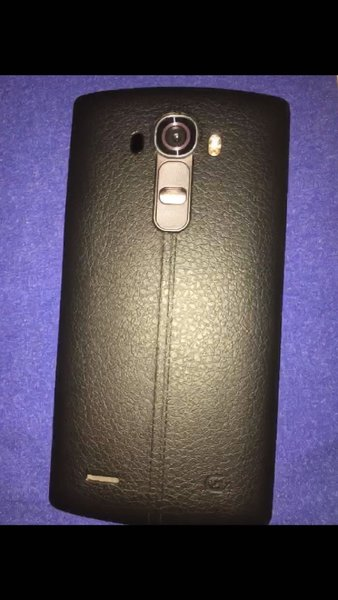 LG G4: Throw away rate !!