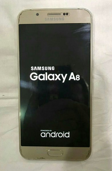 Used Galaxy A 8 in Dubai, UAE