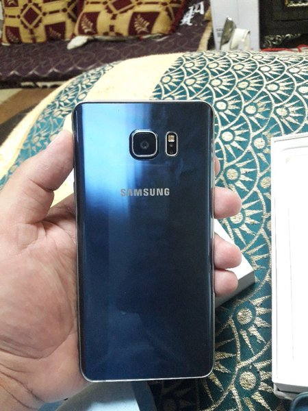 Used note 5 32gb uae version in Dubai, UAE