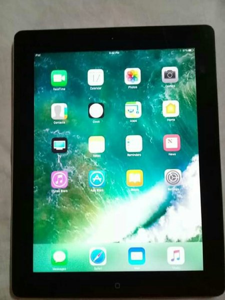 Used Ipad4 sim 32gb in Dubai, UAE