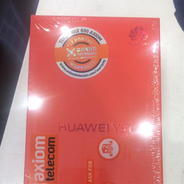 Used HUAWEI Y3II in Dubai, UAE