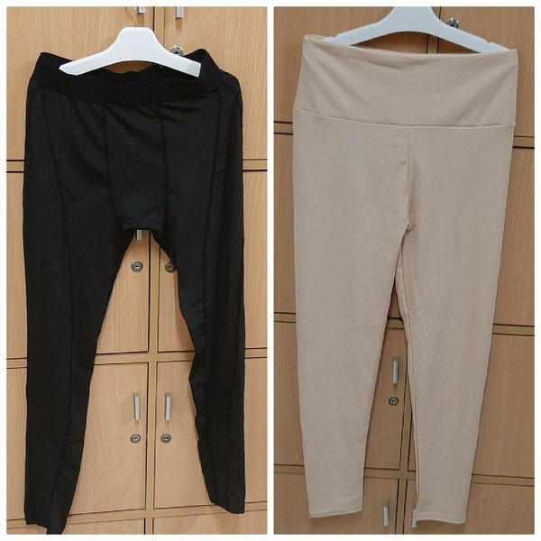 Used 2 leggings ! in Dubai, UAE