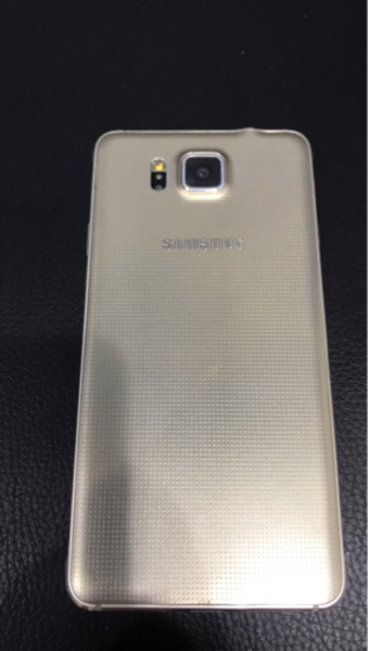 Used Samsung ALpha in Dubai, UAE