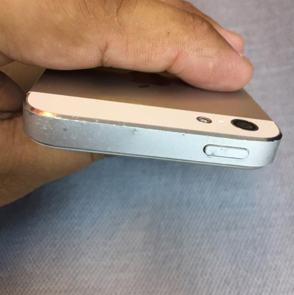 Used I Phone 5 16 Gb Screen Damage First Check All Image After Buy  in Dubai, UAE