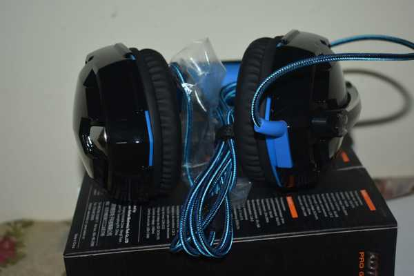 Used Gameing headphone in Dubai, UAE