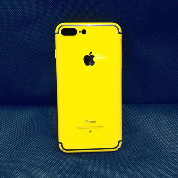 Used Iphone 7 Plus Protection Case. Best Price. Good Quality. Grab It Now in Dubai, UAE