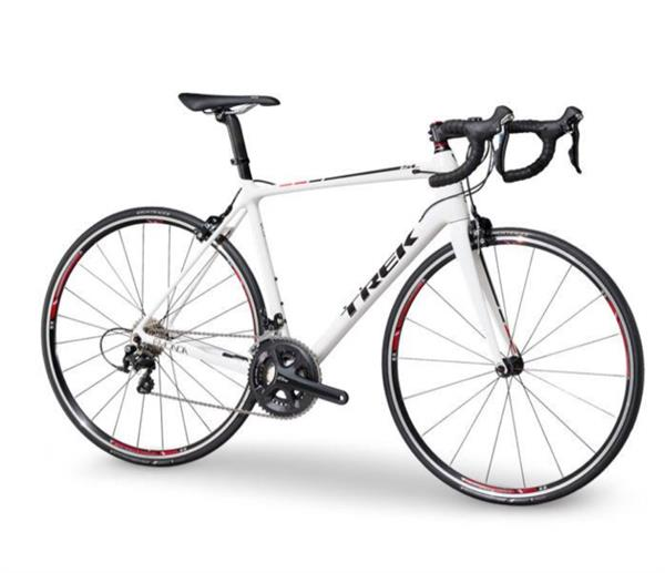 Used Treck road bike in Dubai, UAE